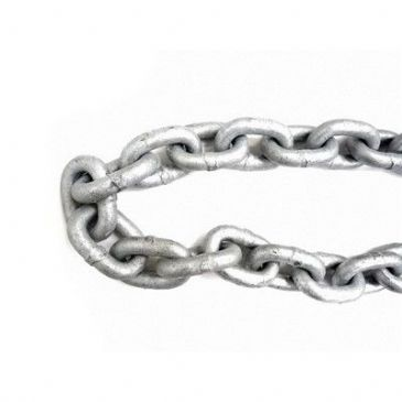 "CHAIN 1/2"" SHORT LINK (SWL 1.5T)X 7.5M"